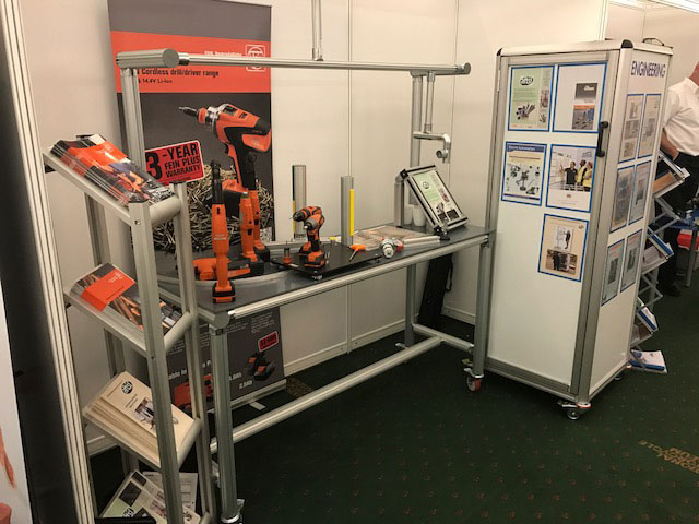 Exhibition-Stand