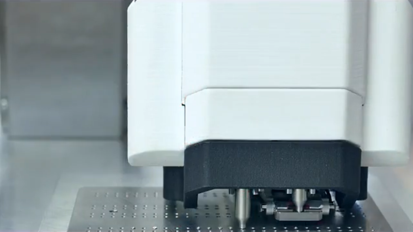 An Image of a STOGER screw driving robot