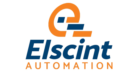 The Elscint Logo